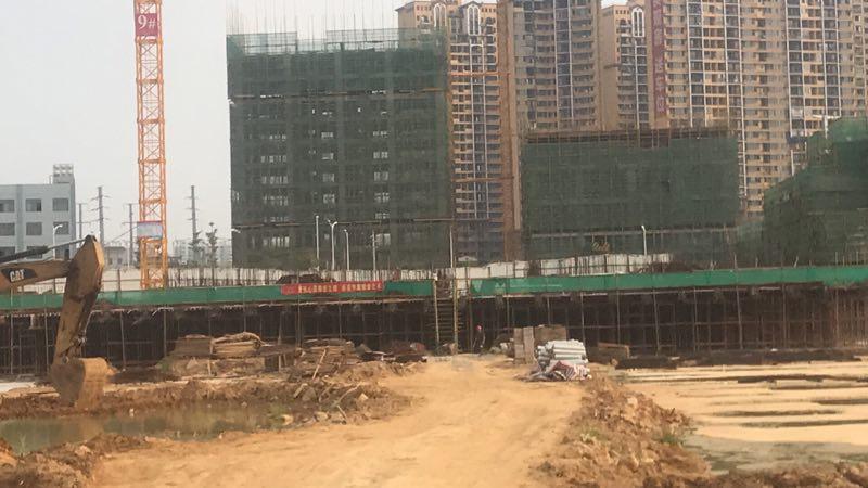 龙光江南院子