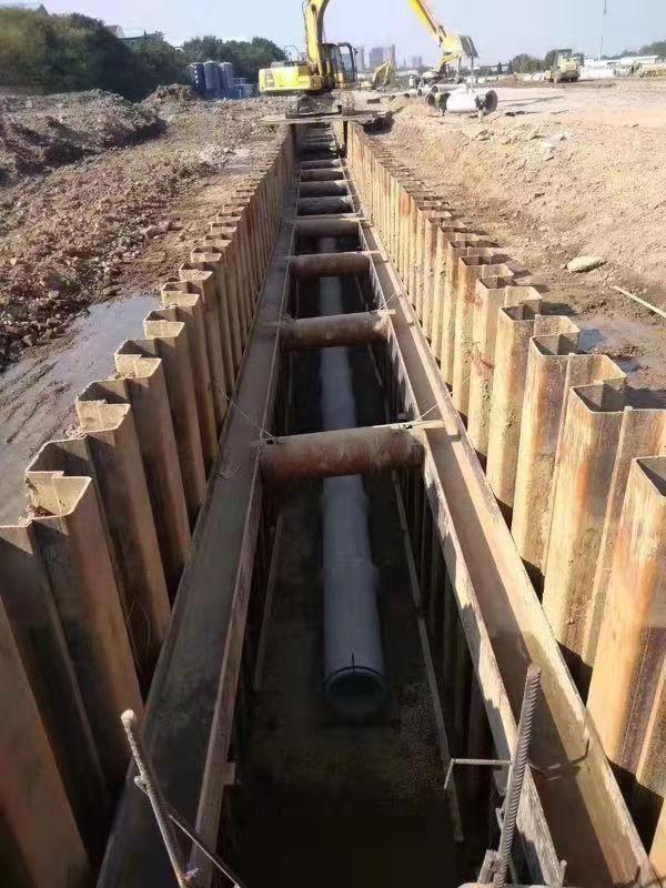 南宁市心圩江环境综合整治工程PPP项目河道及截污工程